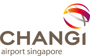 Changi Airport Singapore Logo Vector