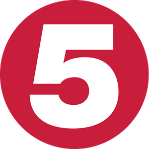 Channel 5 Logo Vector