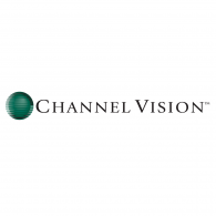 Channel Vision Logo Vector
