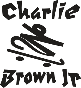 Charlie Brown Jr Logo Vector