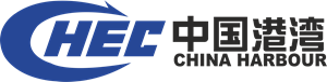 CHEC China Harbour Engineering Company Ltd. Logo Vector