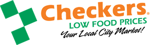 Checkers Foods Logo Vector