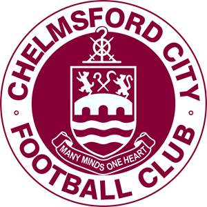 Chelmsford City FC Logo Vector