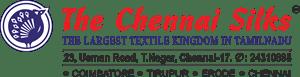 Chennai Silks Logo Vector ( CDR) Free Download
