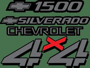 Chevrolet Logo Vectors Free Download