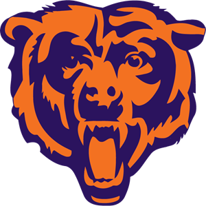 Chicago Bears Logo Vector Eps Free Download