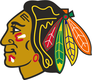 Chicago Blackhawks Logo Vector