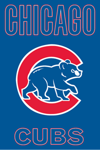 Chicago Cubs Logo Vector Eps Free Download