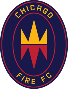 Chicago Fire FC-EUA Logo Vector