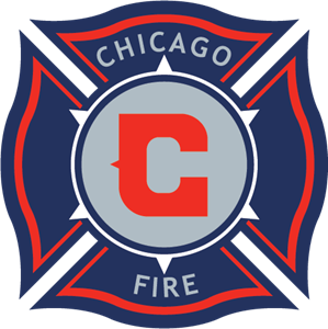 Chicago Fire Logo Vector