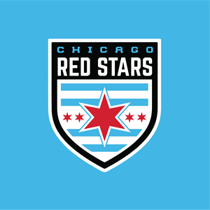 Chicago Red Stars Logo Vector