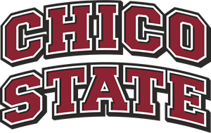Chico State Wildcats Logo Vector