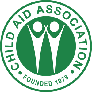 Child Aid Association Pakistan Logo Vector