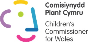 Children's Commissioner for Wales Logo Vector
