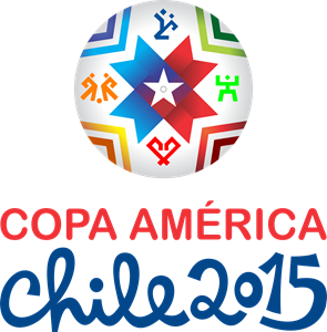 Chile 2015 Logo Vector