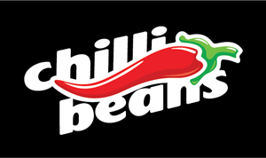 Chilli Beans Logo Vector