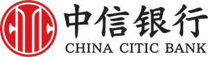 China CITIC Bank Logo Vector