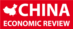 China Economic Review Logo Vector