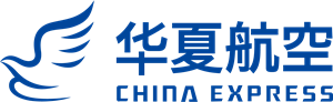 China Express Airlines Logo Vector