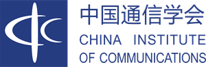 China Institute of Communications Logo Vector