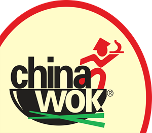 China Wok Logo Vector