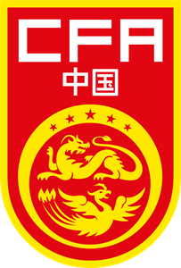 Chinese Football Association Logo Vector