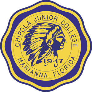 Chipola Junior College Logo Vector
