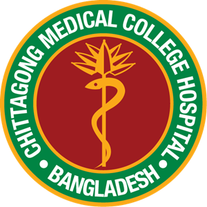 chittagong medical college hospital CMCH Logo Vector