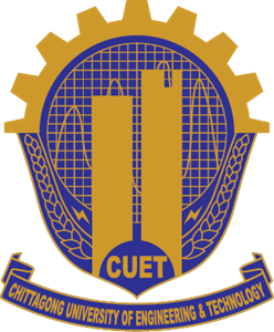 Chittagong University of Engineering and Technolog Logo Vector