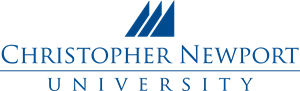 Christopher Newport University Logo Vector
