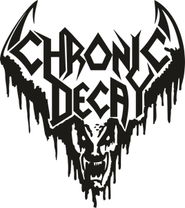 Chronic Decay Logo Vector