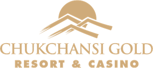 CHUKCHANSI GOLD RESORT & CASINO Logo Vector