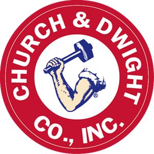 CHURCH & DWIGHT Logo Vector