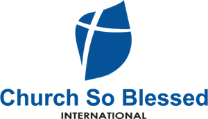 Church So Blessed CSB Logo Vector