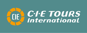 CIE Tours International Logo Vector