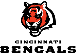 Cincinnati Bengals Logo Vector Eps Free Download
