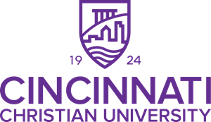 Cincinnati Christian University Logo Vector