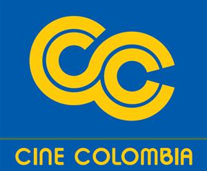 Cine Colombia Logo Vector Cdr Free Download