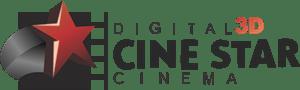 Cine Star Cinema Logo Vector Cdr Free Download