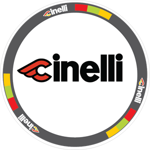 Cinelli Logo Vector