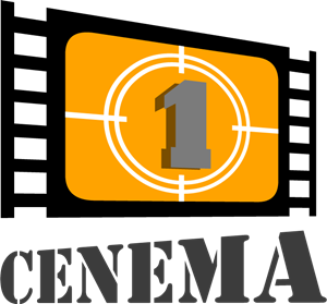 Cinema Film Logo Vector