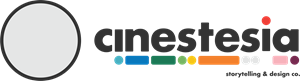 Cinestesia Logo Vector
