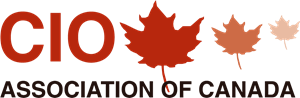 CIO Association of Canada (CIOCAN) Logo Vector