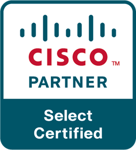 Cisco Certified Partner Logo Vector