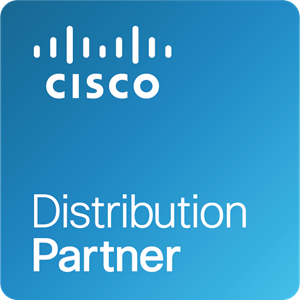 Cisco Distribution Partner Logo Vector