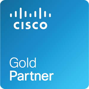 Cisco Gold Partner Logo Vector