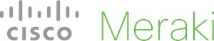 Cisco Meraki Logo Vector
