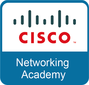 Cisco Networking Academy Logo Vector