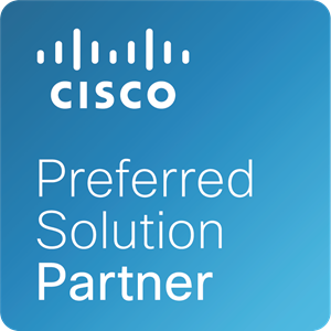 Cisco Preferred Solution Partner Logo Vector