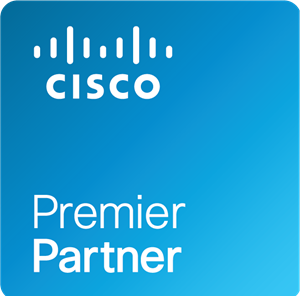 Cisco Premier Partner Logo Vector